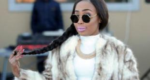 Mshoza's Cause of death confirmed by her manager
