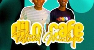 Nkulee 501 & Mdu aka TRP - Impact (Main Mix)