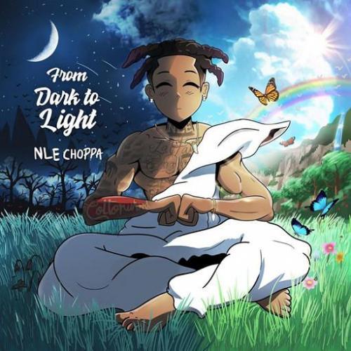 NLE Choppa ft Big Sean - Moonlight