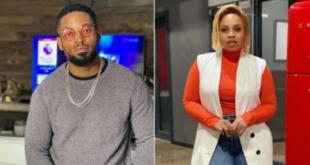 Prince Kaybee, and Zola unfolds secretes about their relationship