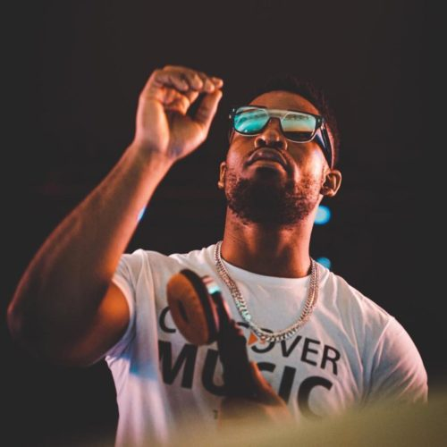 Prince Kaybee claims his hard work, and achievements are not celebrated