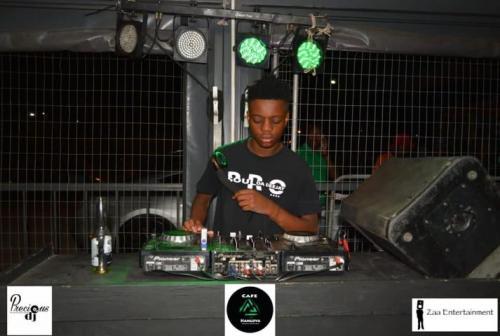 ProSoul Da Deejay - Prince In Sax (Original Sax Mix)