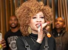Refilwe Modiselle set to provide glasses to children with albinism