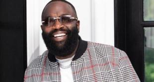 Rick Ross Set To Release 'Richer Than I've Ever Been' Album in January