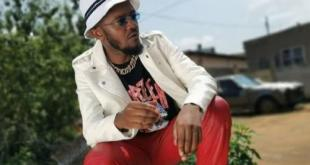 SA rapper Kwesta is back performing in clubs