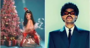 Sabrina Claudio & The Weeknd - Christmas Blues