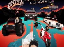 SAINt JHN ft Kanye West - Smack DVD