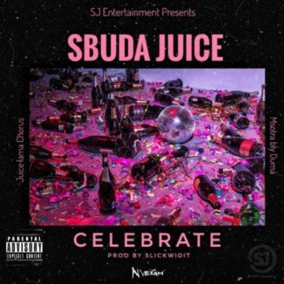 Sbuda Juice - Celebrate