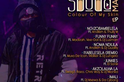 Sbuda Man ft Dj Msewa & Da Cyborg - Imali