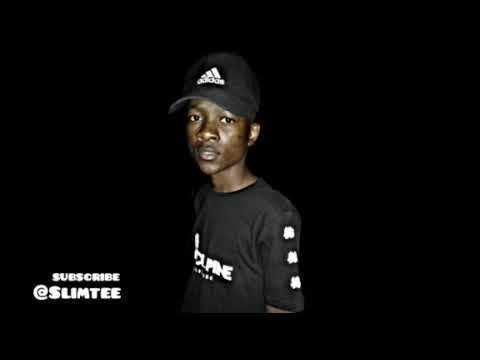 Slimtee - Vuma (Amapiano 2020)