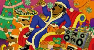 Snoop Dogg - Doggy Dogg Christmas
