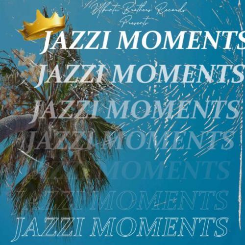 Ubuntu Brothers ft Deejay Vdot & Dj Shanky - Jazzi Moments