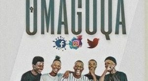 Unticipated Soundz - Amagilikidi