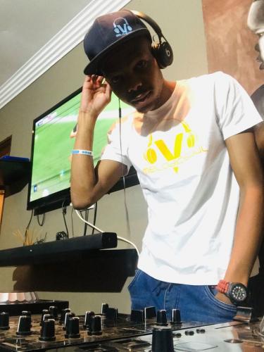 V-MelodicSoul - Production Mix Vol 05