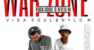 Vida Soul & Nylo M - War Zone