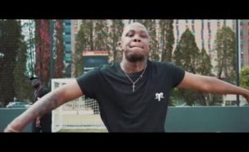 (Video) Blaklez & PdotO ft Kwesta - Slow Poison (Remix)