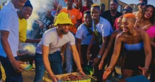 (Video) Mapara A Jazz ft Ntosh Gazi & Colano - John Vuli Gate