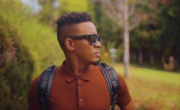 (Video) Sun-EL Musician ft Msaki - Ubomi Abumanga