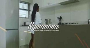 (Video) TallArseTee ft Mr JazziQ, Papers 707, Zuma & Busta929 - Ngwanona