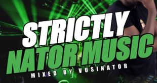 Vusinator - Strictly Nator Music Mix (Part 13)