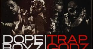 Young Scooter & Zaytoven ft 2 Chainz & Rick Ross - Dope Boyz & Trap Godz