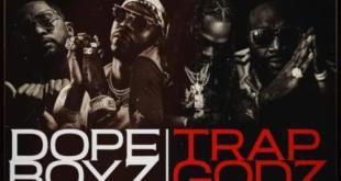 Young Scooter & Zaytoven ft 2 Chainz & Rick Ross - Dope Boyz & Trap Godz