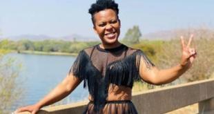 Zodwa Wabantu to launch her own premium cider brand