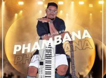 Afrotraction ft Busiswa - Phambana