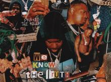 Album: Drakeo The Ruler - We Know The Truth (Deluxe)
