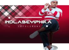 Album: Igcokama elisha - Indlabeyiphika Imfolomane