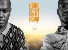 Album: Mr Thela & Mshayi - Make Cape Town Great Again 2.0