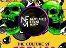 Album: Newlandz Finest - The Culture of Gqom 2.0