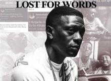Boosie Badazz - Lost For Words