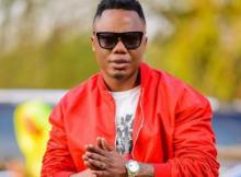 DJ Tira reacts to ban of December concerts due to Covid-19