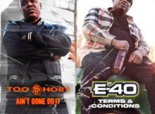 E-40 ft Drakeo The Ruler & Blxst - Still
