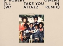 EP: Fred Everything & Robert Owens - I'll Take You In