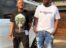 Kabza De Small & DJ Maphorisa ft Bontle Smith - I Want Your Peace