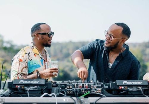 Major League DJz reveal plans for their 30th birthday party in 2021