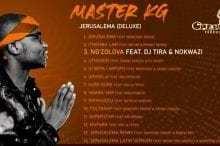 Master KG ft Dj Tira & Nokwazi - Ng'zolova (Jerusalema Deluxe)