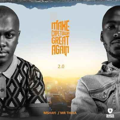 Mshayi & Mr Thela ft T-Man - Nibangaph'