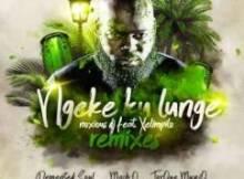 Noxious DJ ft Xelimpilo - Ngeke Ku Lunge (Mash.O Herb Remix)
