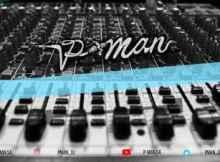 P-Man SA & 9umba ft BlueSax - Inspiration