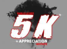 Pablo Le Bee - 5K Appreciaton Mix