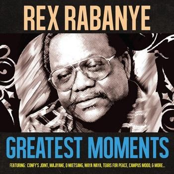 Rex Rabanye - O Nketsang
