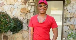 Somizi trends on Twitter following his clapback at a tweep