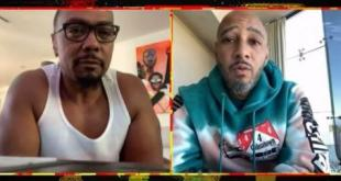 Swizz Beatz & Timbaland Talk About Dr. Dre & Diddy VERZUZ Battle Possibilities