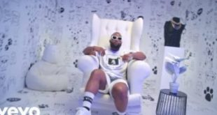 (Video) Cassper Nyovest ft Busiswa, Legendary P - Nokuthula