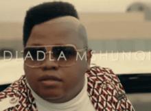(Video) Dladla Mshunqisi ft DJ Tira, Busiswa & Dlala Thukzin - Goliath
