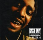 Album: BRS Kash - Kash Only