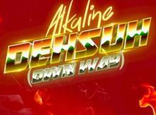 Alkaline - Deh Suh